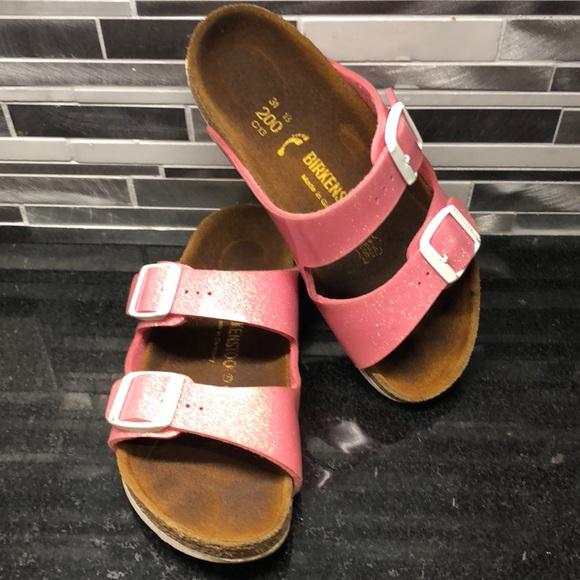 BIRKENSTOCK sandals For little girls 13 (31)